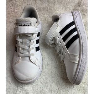 ADIDAS GRAND COURT ( Toddlers )